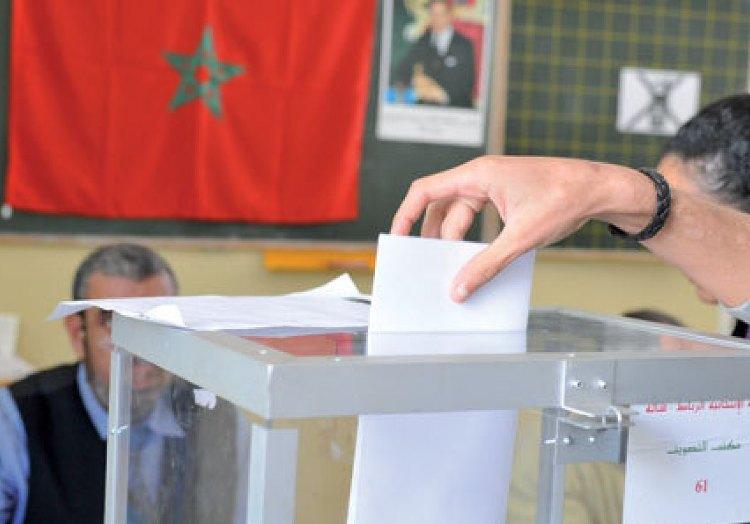 انتخابات جزئية في 4 دوائر تشريعية في 4 من يناير المقبل