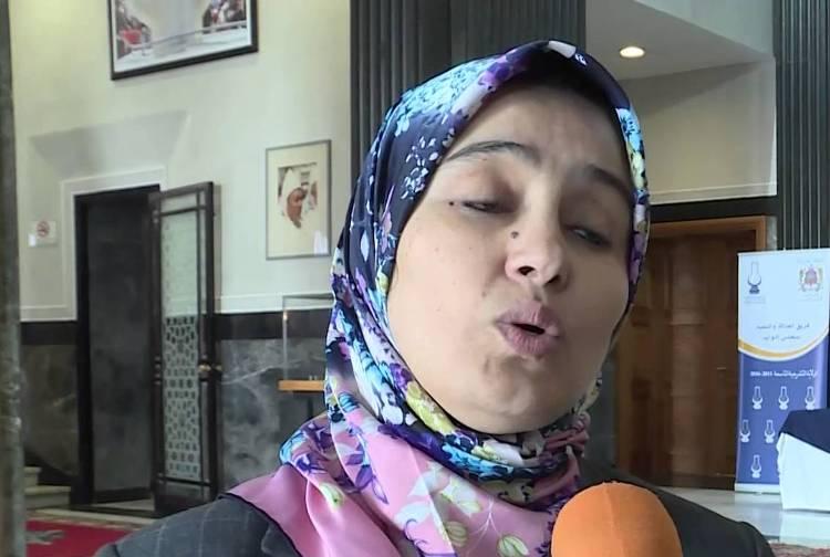 الرميد يطالب النائبة بثينة القروي ألا تناقش ميزانية وزارة العدل بحكم أنها كانت مستشارة في ديوانه