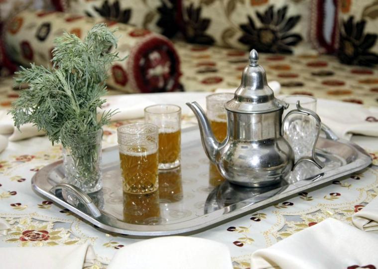 5 فوائد صحية للشاي