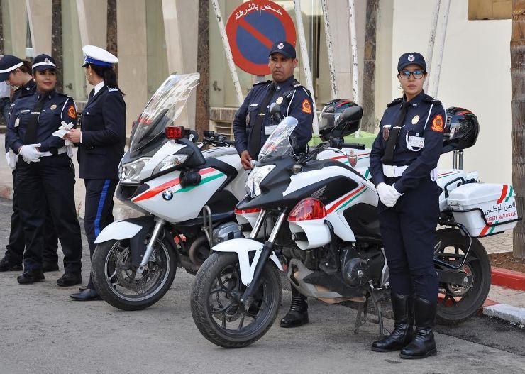 لفتيت: الوضع الأمني للمغرب جد مستقر ومتحكم فيه بشكل كبير