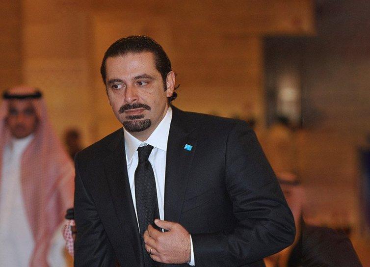 الحريري يصل إلى بيروت للمرة الأولى منذ إعلانه استقالته أوائل الشهر الجاري
