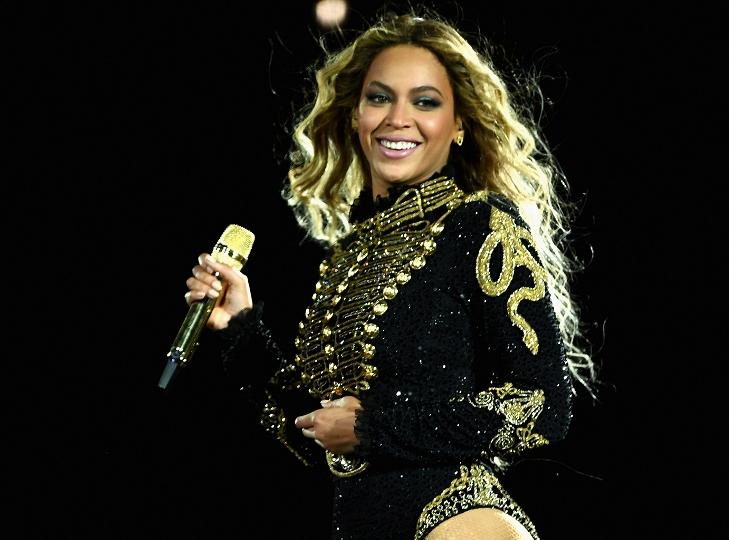 بيونسيه المغنية الأعلى أجراً في العالم