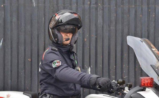 توقيف رئيس شرطة النجدة بالرباط والتحقيق معه