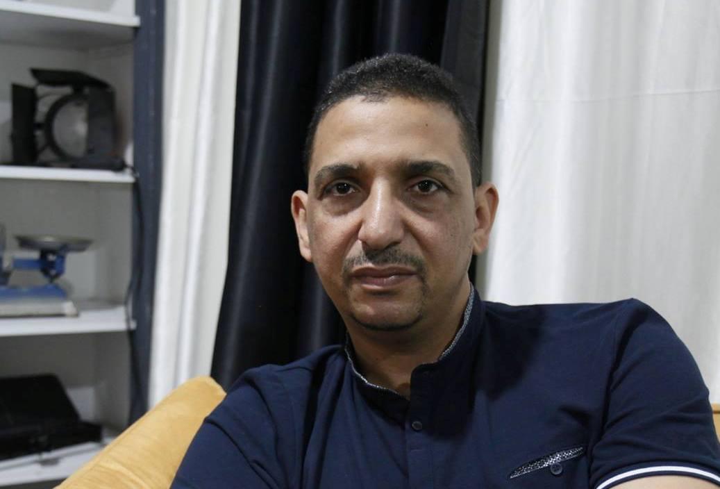 أبو حفص: عذاب القبر مجرد خرافة والزمن في القبر  يساوي صفر