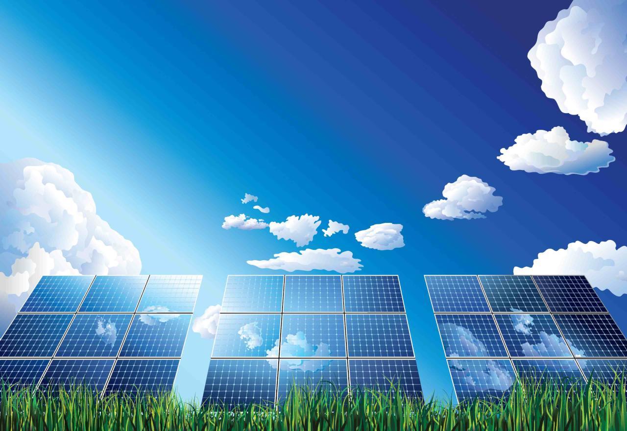 قناة أمريكية: بفضل الملك المغرب حقق طفرة كبيرة في مجال الطاقة النظيفة تليكس