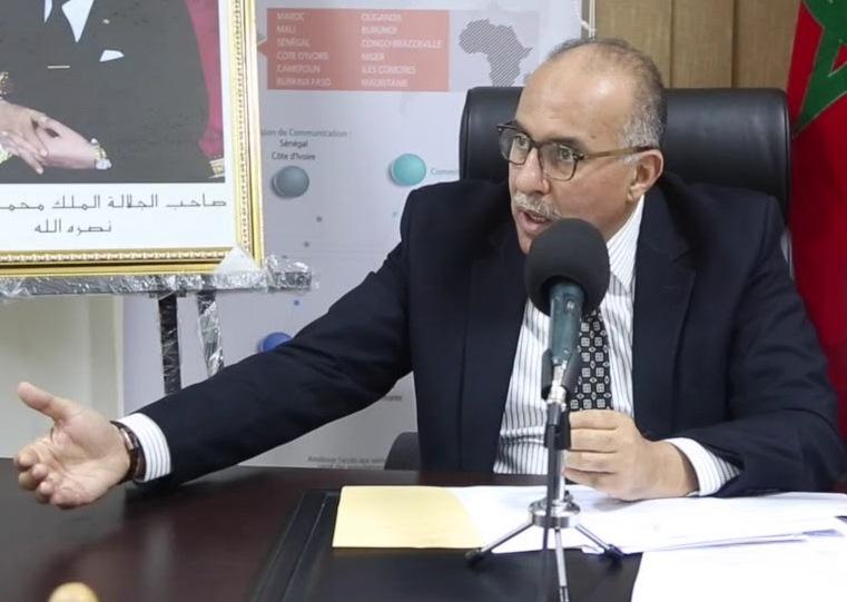ممثلو المركزيات النقابة بتعاضدية الموظفين يهاجمون عبد المولى و قرارته