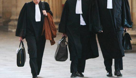 الأمن يستدعي 21 محاميا بهيئة الرباط لهذا السبب