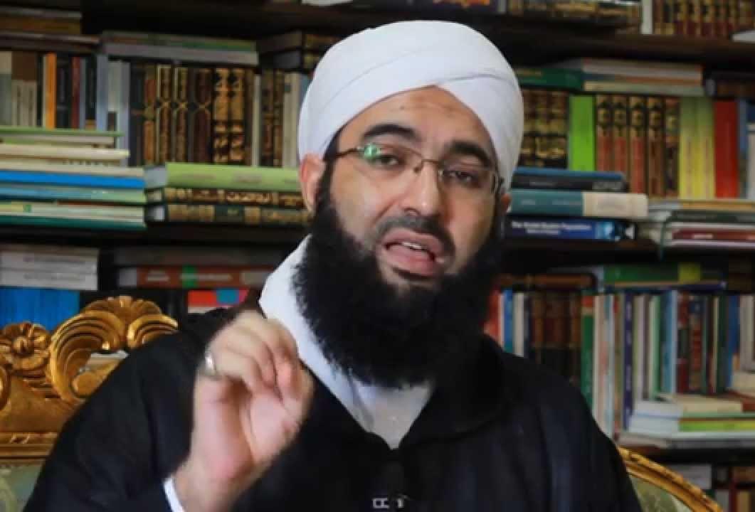 الشيخ الكتاني يهاجم أبا حفص بسبب