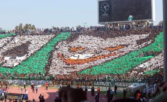 مصرع 5 مشجعين رجاويين في مدخل مراكش