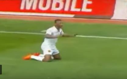نهضة بركان يهزم النادي الإفريقي و يتأهل إلى الدور الأول من كأس الكنفدرالية (فيديو)