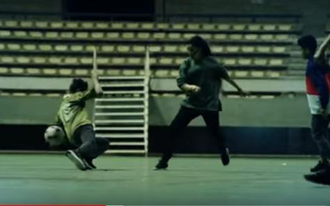 هذا هو الفيلم الترويجي الذي يقترحه المغرب للمونديال (فيديو)