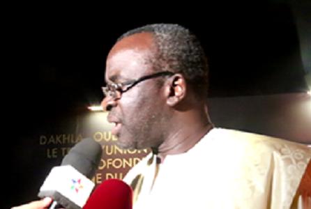 رئيس برلمان سيدياو: للملك محمد السادس رؤية بعيدة