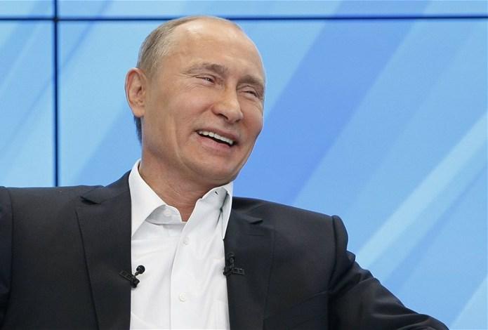 إعادة انتخاب بوتين رئيسا لروسيا