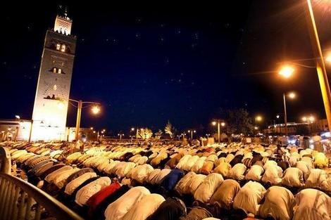 هل المؤمن المغربي الناطق بالعربية أفضل من المؤمن الناطق بالدارجة؟