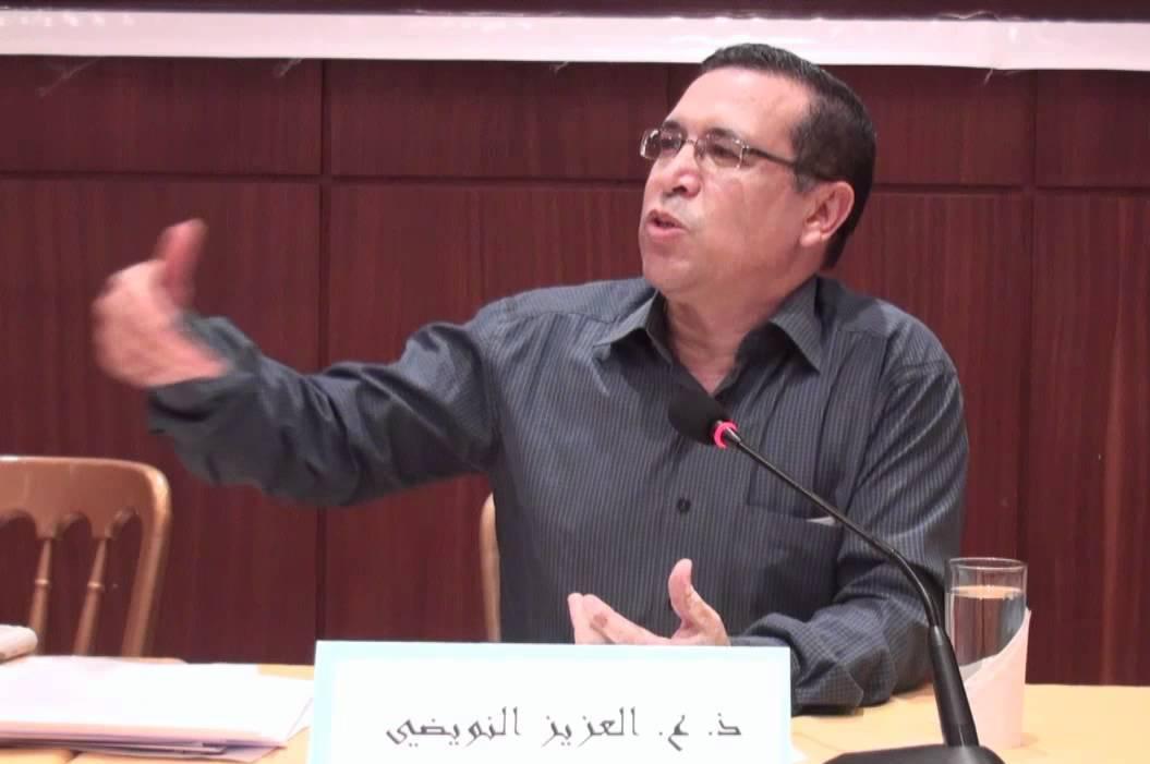 المحامي بنجلون: النويضي ماشي مواطن خاصي يتحاكم على هاذ شي لي تيدير في ملف بوعشرين