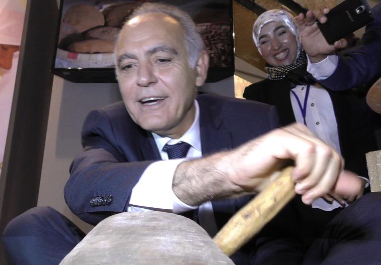 مزوار يستقيل من التجمع الوطني للأحرار