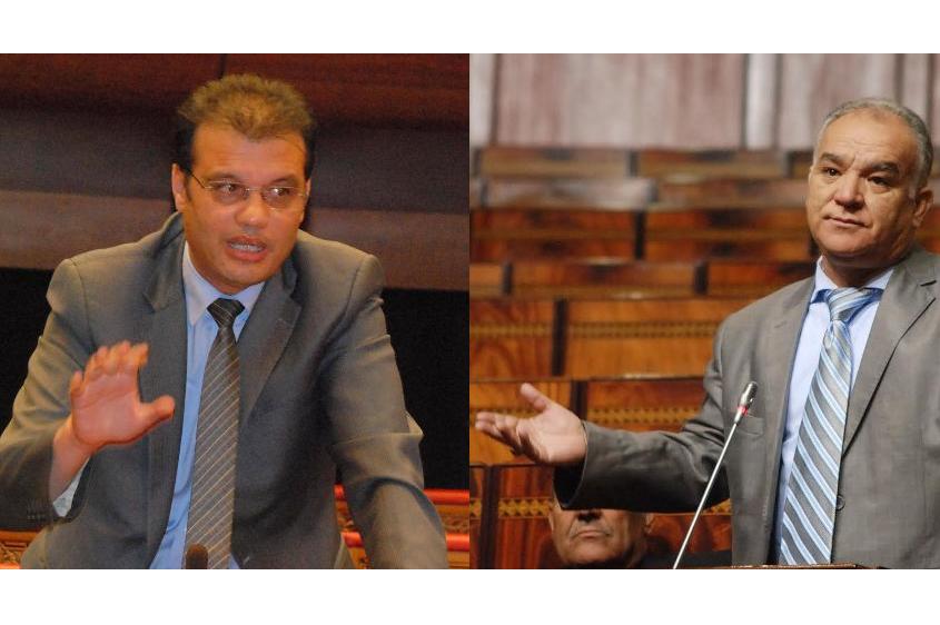 الصراع على رئاسة المجلس الوطني لحزب الاستقلال بين مضيان والمكاوي يتواصل