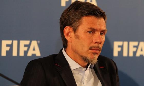 نائب رئيس الفيفا: لجنة