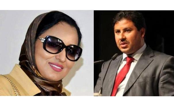 ضحية اغتصابها بوعشرين بالقوة داخل مكتبه تهاجم القيادي في البيجيدي حامي الدين