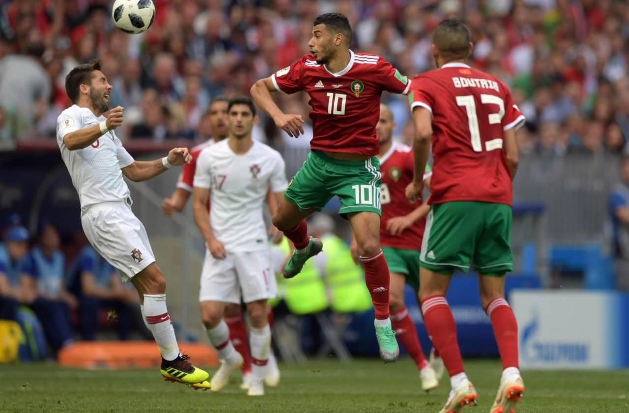كاسياس: المغرب لعب مبارتين رائعتين لكن الحظ لم يساعده على تسجيل أي هدف