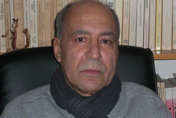 الروائي المغربي أحمد المديني يفوز بجائزة محمد زفزاف للرواية العربية دورة 2018