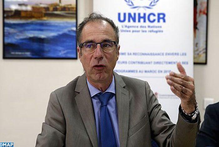 مسؤول أممي: استراتيجية المغرب في الهجرة واللجوء تضمن الكرامة والإدماج السوسيو اقتصادي للاجئين