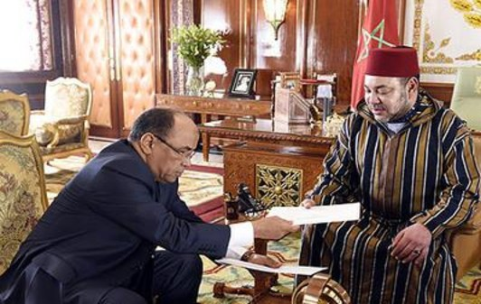 وزير موريتاني: لم نتلق أي تأكيد مغربي لحضور الملك لقمة الاتحاد الإفريقي