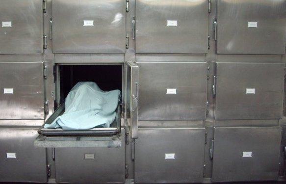 العثور على جثة شابة بالقرب من محكمة ببني ملال