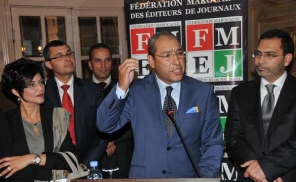 هؤلاء هم الفائزون في انتخابات المجلس الوطني للصحافة ( فئة الناشرين)