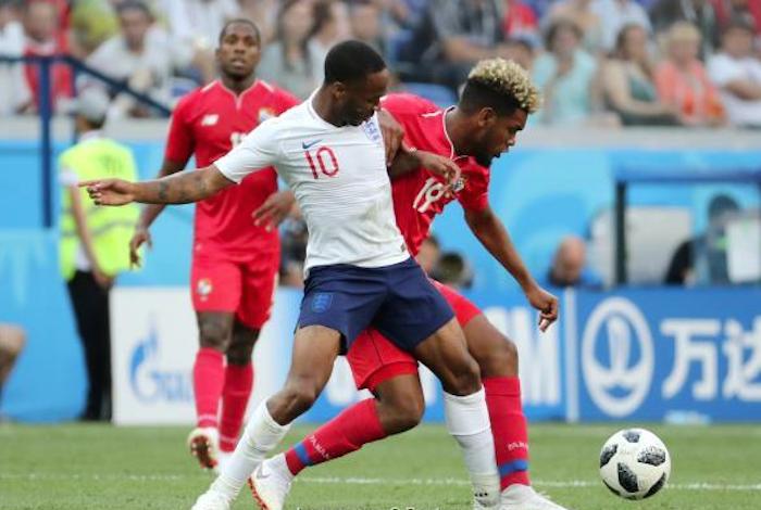 مونديال روسيا.. إنجلترا تسحق بنما وتتأهل للدور الثاني