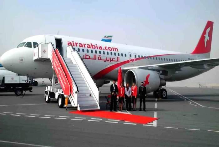 «العربية للطيران» تربط الدار البيضاء بالناظور