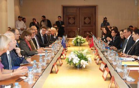 المفوضية الأوروبية: المفاوضات حول اتفاقية الصيد البحري مع المغرب وصلت لمرحلة متقدمة