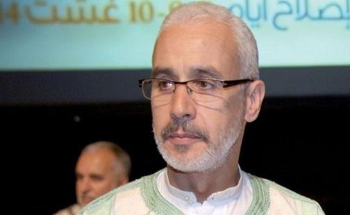 رئيس حركة التوحيد والإصلاح مهدد بالسجن بسبب شيكات بدون رصيد
