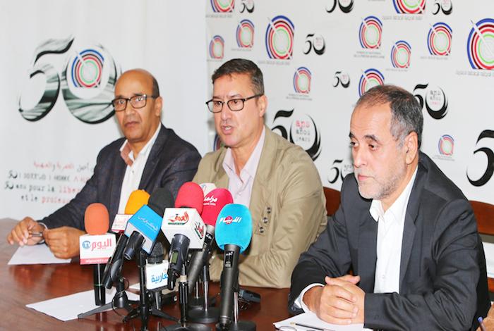 الصحافي رضوان حفياني يطالب مجلس جطو بافتحاص ميزانية النقابة الوطنية للصحافة المغربية