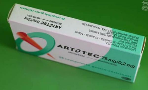 وزارة الصحة تسحب دواء للإلتهاب تستعمله النساء للإجهاض