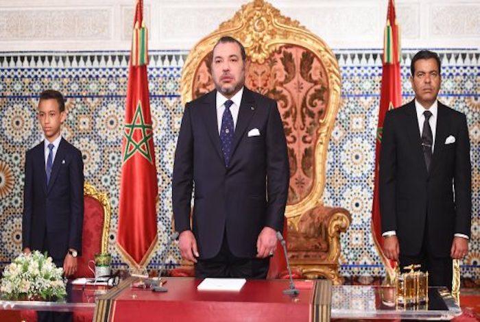 الملك محمد السادس يوجه خطابا للمغاربة بمناسبة