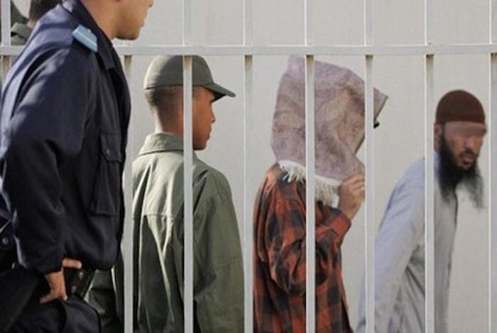 عفو ملكي يشمل 22  سجينا من بين المحكوم عليهم في قضايا التطرف والإرهاب
