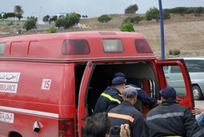 سائح برتغالي يلقى حتفه بشلالات أوزود