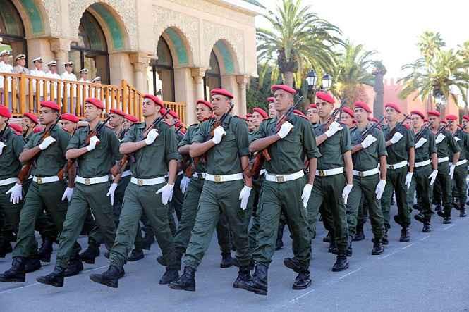 أمينة التوبالي: الخدمة العسكرية يجب أن تشمل أبناء جميع الطبقات