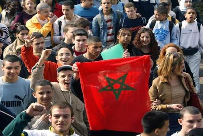 المغاربة على رأس المهاجرين في فرنسا لأسباب اقتصادية