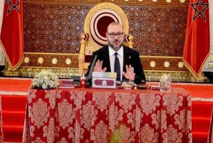 الملك يترأس مجلسا للوزراء ويصادق على قانون الخدمة العسكرية