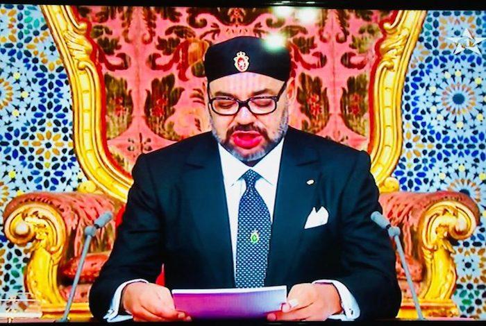 الملك محمد السادس يحدد خطة من 6 نقط لمواجهة معضلة بطالة الشباب