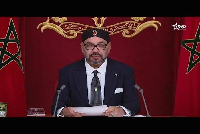 النص الكامل للخطاب الملكي بمناسبة الذكرى الخامسة والستين لثورة الملك والشعب