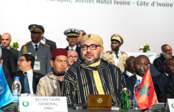 العثماني: اهتمام الملك بالقارة الإفريقية جسدته تحركاته وأسفاره إلى عدد من الدول الإفريقية