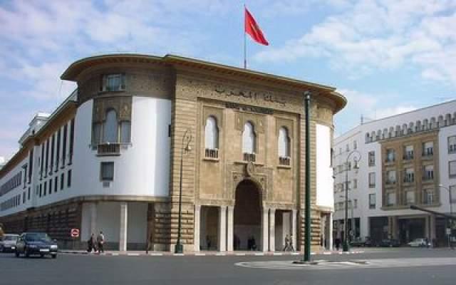 النمو الوطني قد يتراجع حسب بنك المغرب