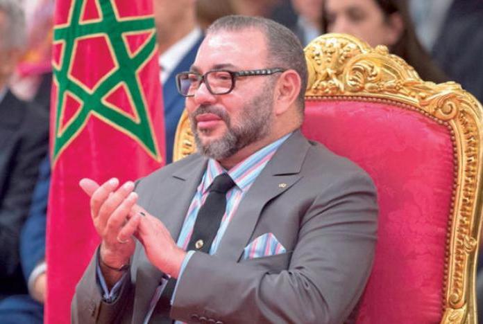 الملك محمد السادس يوجه رسالة إلى المشاركين في قمة نيلسون مانديلا للسلام