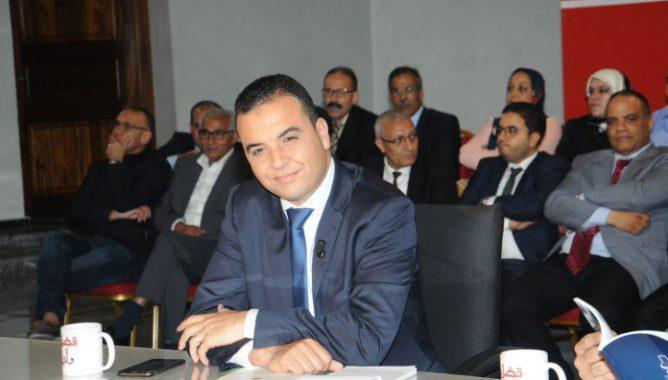 مصطفى بايتاس: ما هكذا تورد الإبل يا أستاذ العمراني..