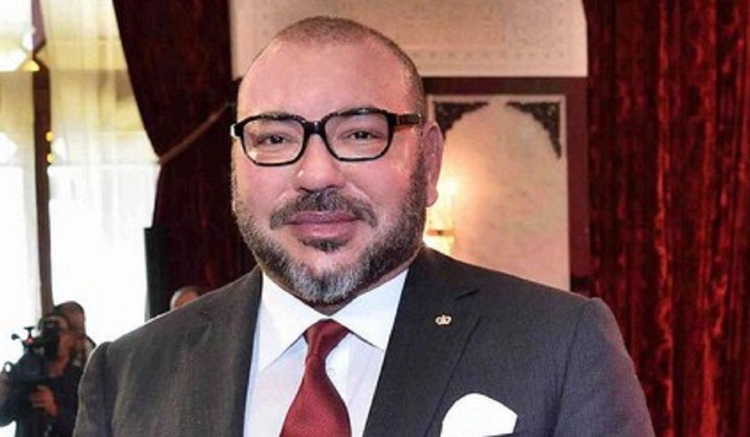 """الملك محمد السادس يدعم ويساند مبادرة """"العمل من أجل حفظ السلام"""" التي أطلقها الأمين العام للأمم المتحدة"""