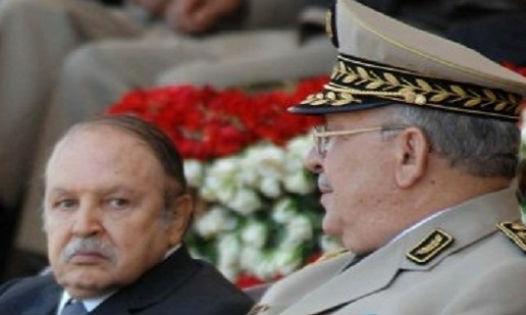 تحنيط السلطة في الجزائر