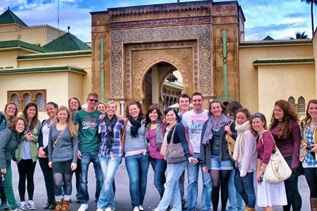 السياحة المغربية... إرتفاع عدد السياح إلى تسعة ملايين
